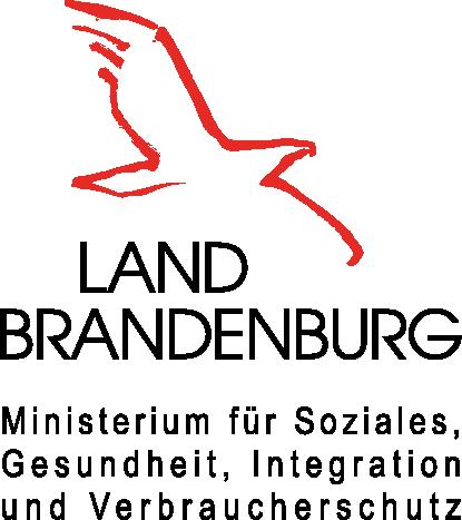 Ministerium für Soziales, Gesundheit, Integration und Verbraucherschutz Logo
